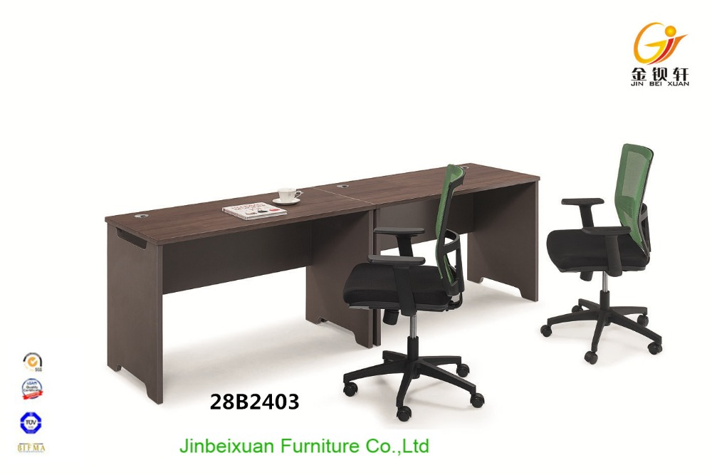 office furniture two seat table long for sale olx india