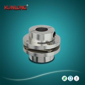 SG7-5 High Quality Customized Spline Shaft Coupling
