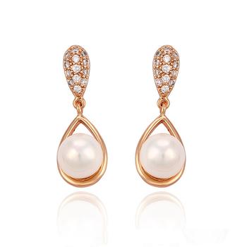 f4c27c0c3 29309-new Top Design Gold Jhumka Ladies Pearl Earring - Buy Pearl ...