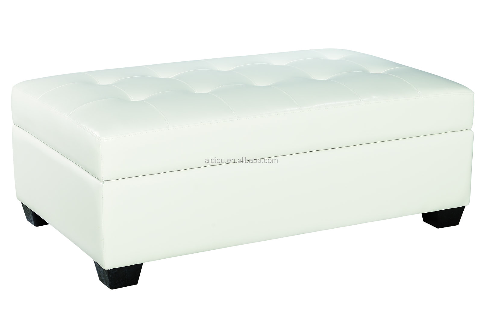 Fantástico Almacenamiento De Ikea Muebles Otomana Ornamento ...
