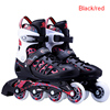 Adjustable Patines Quad Inline Skate Roller Shoes Roller Skating Roller Skate