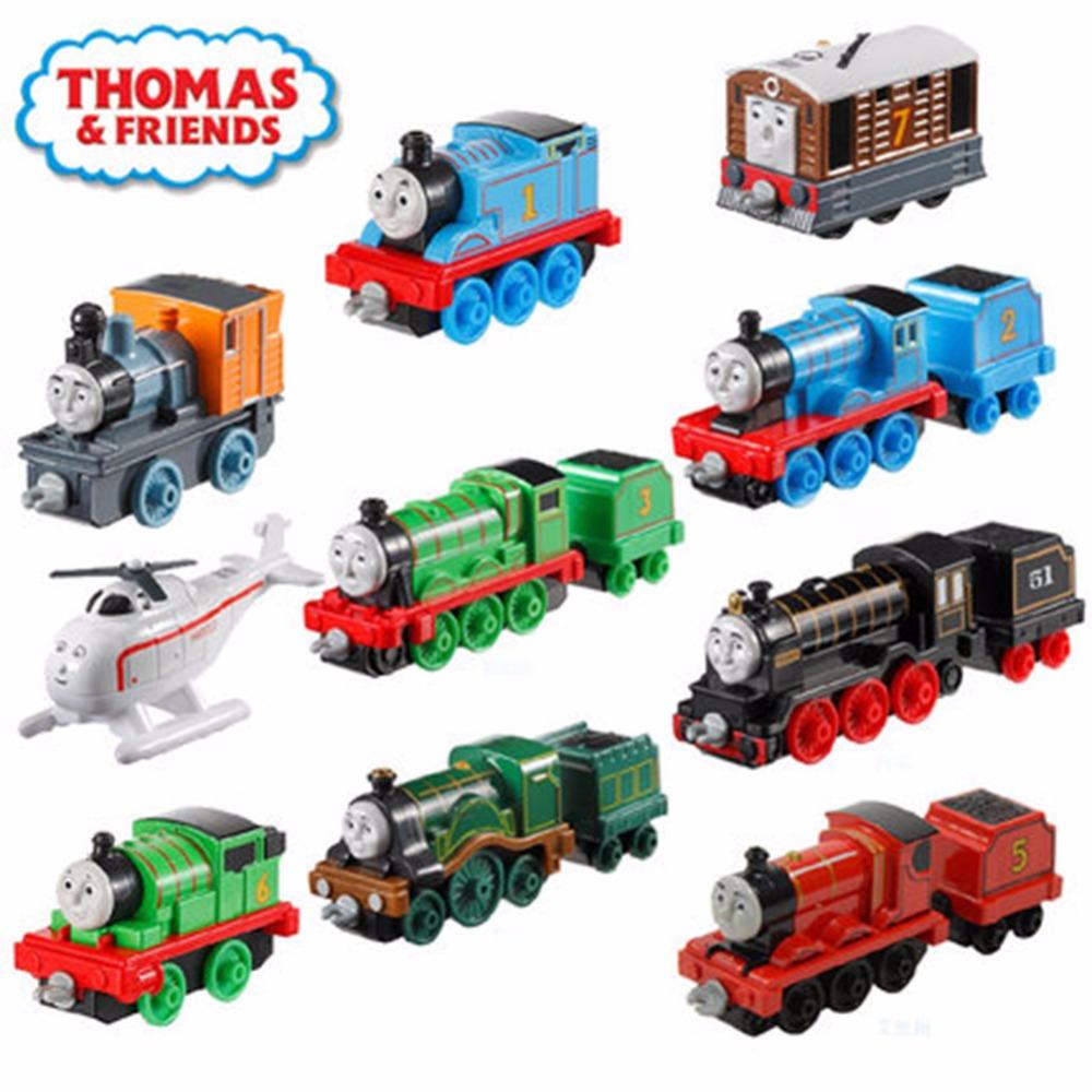 Thomas Toys Trains 35