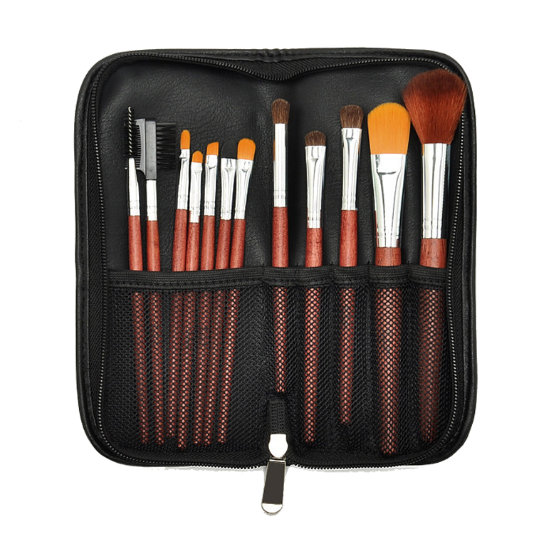New Cosmetic Makeup Tools 12pcs 2018 Makeup Brush