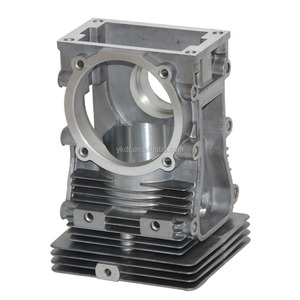 China online selling sand blast aluminum die casting best selling products in america