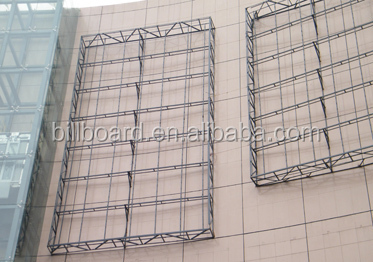 Top Sale And Nice Quality Outdoor Led Screen Structure