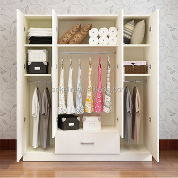 Bedroom Furniture Hanging Clothes Wardrobe Buy Hanging Clothes - Bedroom furniture for hanging clothes