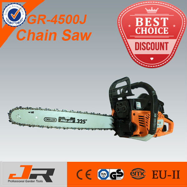 Top quality Long Reach Pole Saw