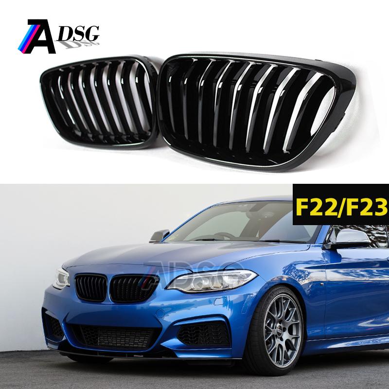 BMW neuf origine 7 F01 F02 F04 pare-chocs avant support de montage est compatible avec Appareil photo Paire