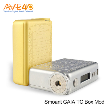 200w Gaia Mod By Smoant Vape Distribution - Buy 200w Gaia Mod,Smoant,Vape  Distribution Product on Alibaba com