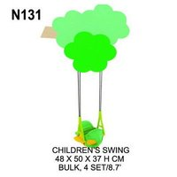N131 CHILDREN'S SWING