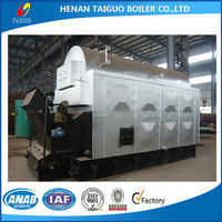 Factory coal fired hot water boiler equipment price
