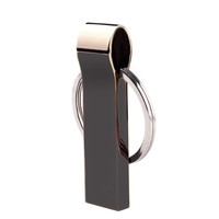 New style mini keyring USB flash drive 8GB with custom logo
