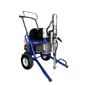 High paint machine Heavy duty airless paint sprayer pressure airless paint  sprayer SPT8500