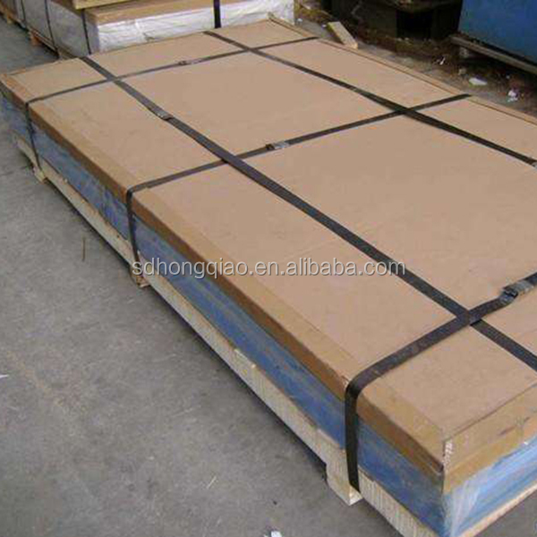 Trade Assurance product A 6061 T6 Aluminum Plate for electronics