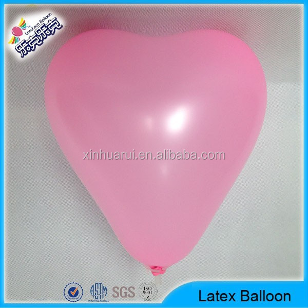 Wedding Room Decoration Heart Latex Balloon Arch Stand