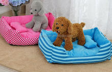 Doghouse Teddy Pet Ward Large Dog Golden Dog bed Cradle Cat Wow