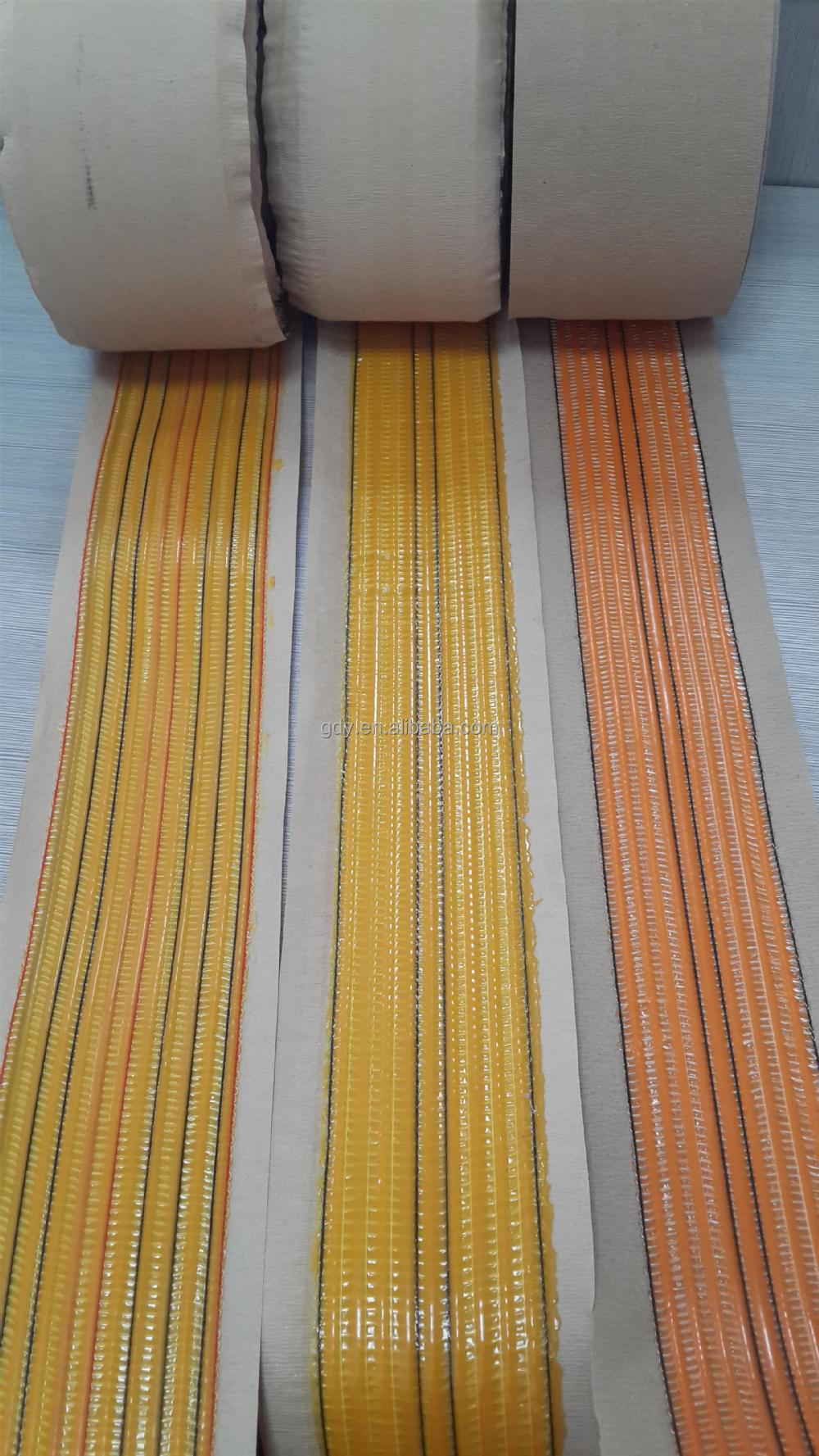 carpet edging tape. edging strip 3m hot melt adhesive carpet edge binding tape made in china 2