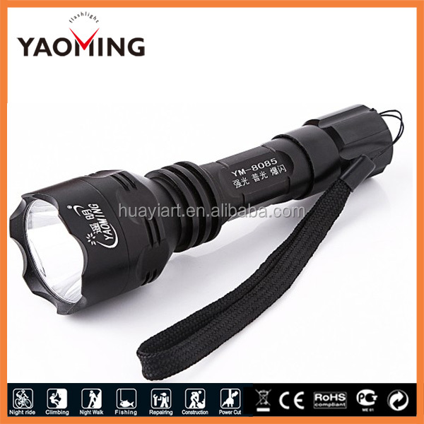 2016 led torch light,rechargeable led torchlight,flash torch China Manufacturer & Wholesale&supplier