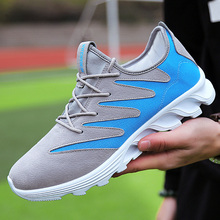 Athletic Mens Runners Casual Shoes Sneakers