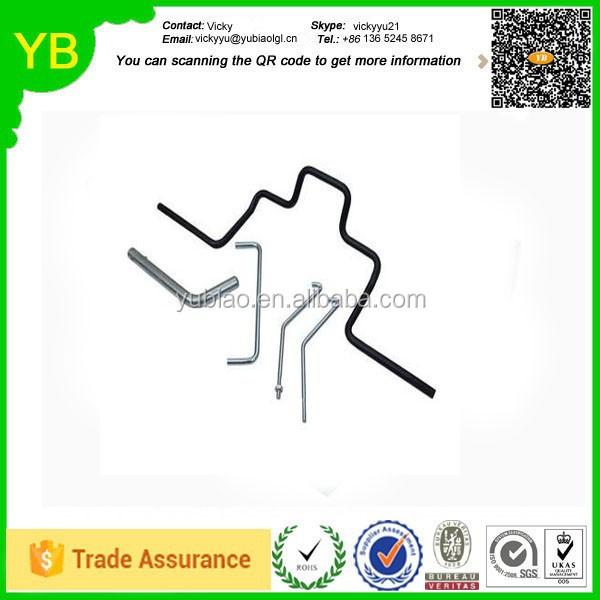 Finden Sie Hohe Qualität Ss Draht Form Feder Hersteller und Ss Draht ...