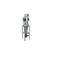 Easy Install Cyclone Powder Dust Collector for Chemical Industry