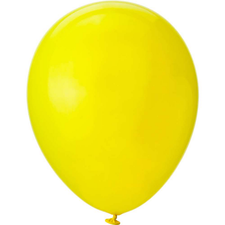 "Promotional 12"" Colorful Round Party Balloons"