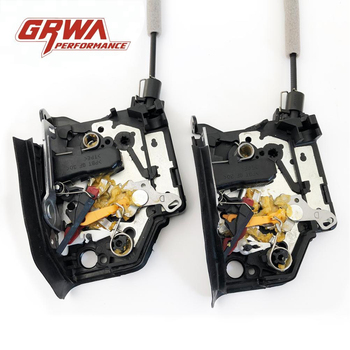 2018 GRWA High Quality Auto Parts Electric Suction Door for Audi A4ar