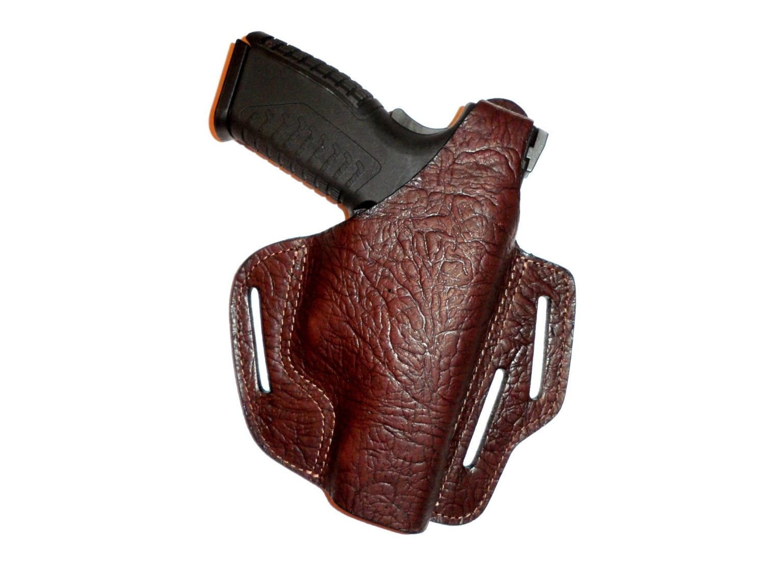 Concealed carry (OWB) gun holster Glock-19, Glock-23, 32, 25, 28 Springfield Armory XD, XDM, S&W M&P9, M&P40, M&P45