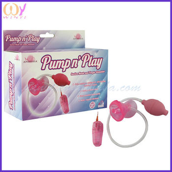 Sex Toys Pussy Pumps 105