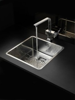 Kitchen Sinks - Reginox Holland - Buy Stainless Steel Kitchen Sink ...