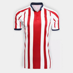 6ec0c9aa9 Wholesale and retail football shirt the custom kit C.D. Guadalajara soccer  jersey