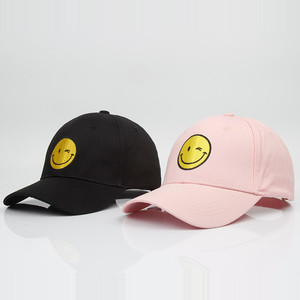 New Style 6 Panel Cotton Baseball Cap Hard Hat Design Your Own Logo