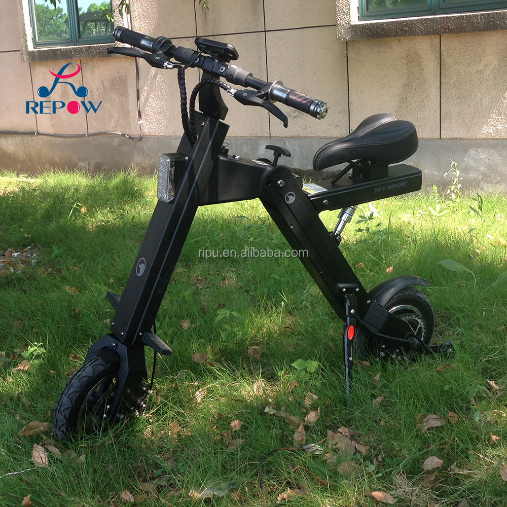 2 wheel light weight electric mobility scooter for adult