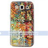 brand oil painting design embossing hard case for Samsung galaxy win for apple for common mobile cover