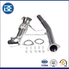 HOT SALE NEW STAINLESS STEEL EXHAUST DOWNPIPE HIGH QUALITY S3 Mk1 Typ 8L TT Quattro Mk1 Typ 8N