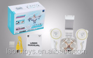 Cheerson CX-10WD-TX mini auto hold RC drone with wifi camera