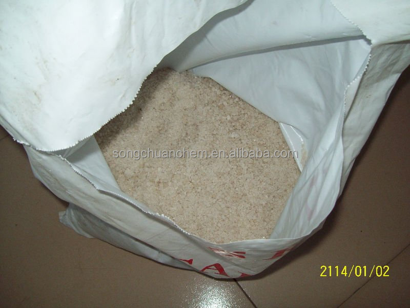 Bulk road salt price from China