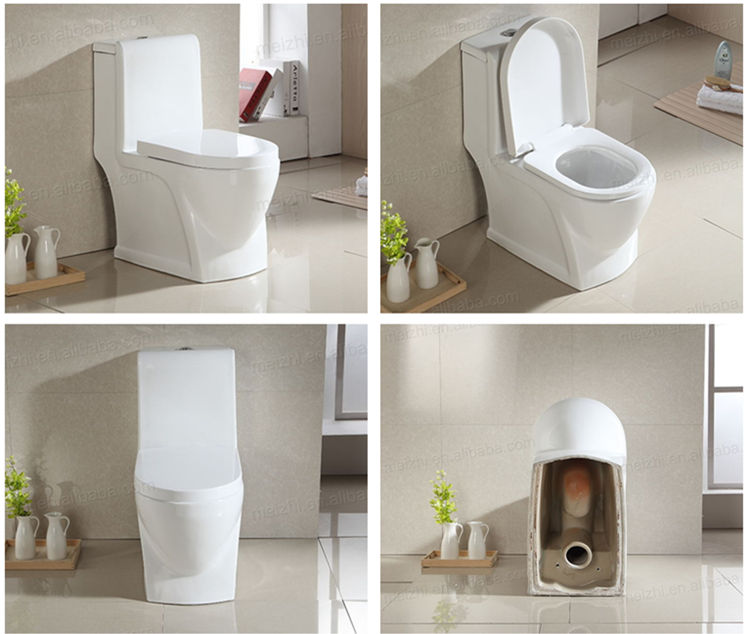 China bathroom ceramic woman wc bidet floor standing wc toilets for female