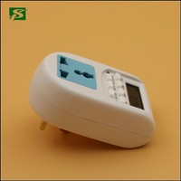 2015 new model automatic 220 volt timer switch