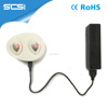 2017 fashion in ear stereo bluetooth headset wireless earphone accessories phone