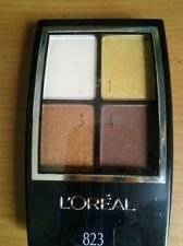 L'Oreal Wear Infinite Studio Secrets Eye Quads, Bronzes 823 by USA