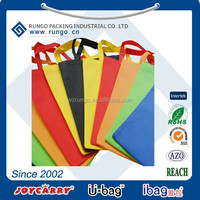 80G Non Woven Blank Tote Bags