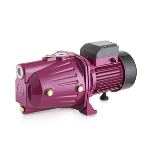 Best price italy electric motor water pumping machine self suction JET 100 100l water pump