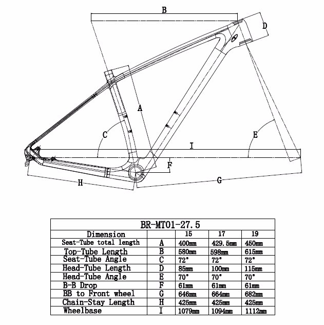 China Cheap Factory Direct Price Colorful Frame Mtb Mountain Bike For Sale thrust bike