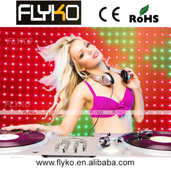 alibaba express china supplier flash lights 2015 led edit software led stage backdrop