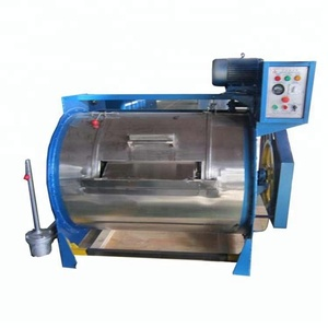 Sr-W50 Industrial home using wool scouring machine/industrial scouring machine/scouring machine