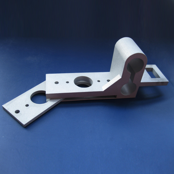 High Precision Custom Aluminum CNC Machining <strong>Parts</strong>