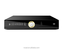 New arrival iclass hd satellite receiver model dvb-s2 tv box support WIFI,3G and Youtube