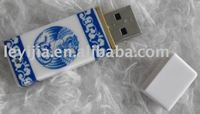 Ceramic USB flash drivers with very good quality