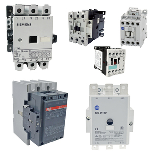 2019 Original new electric contactor genuine top quality 3RT AF LC1D LC1F LC1K 3TF DILM SC NC1D